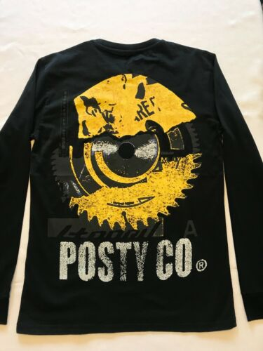 M XL NEW With TAG S L POST MALONE Long Sleeve H/&M T-Shirts NEW XS