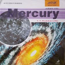 NICE PRICE -->> TT-Belag Milky Way Mercury; neu + ovp