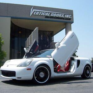 Image Is Loading Vdi Toyota Mr2 Mrs 2000 2007 2dr Bolt