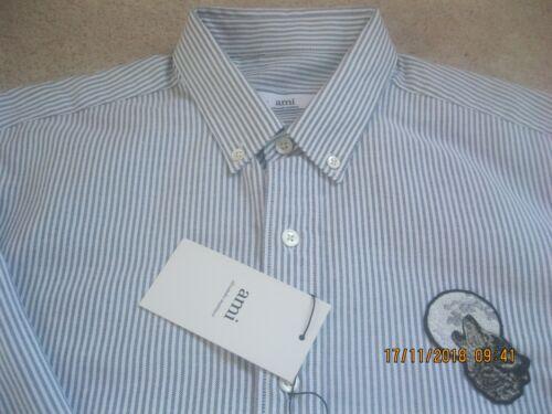 Sizes By Mattiussi Alexandre Paris £ Prezzo In Various 125 Shirt Ami originale 5wU0CEqC