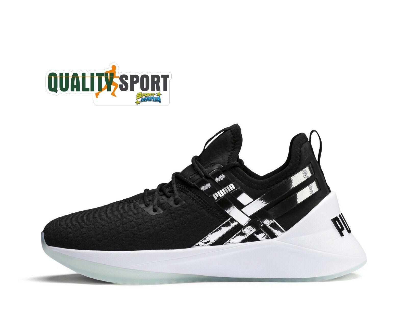 Puma Jaab XT TZ Nero Adriana Lima Lima Lima Scarpe Donna Sportive scarpe da ginnastica 192239 01 2019 004856