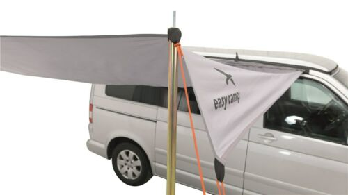 Easy camp granite grey motor tour canopy awning