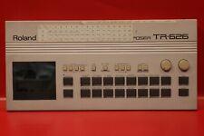 Roland Tr-626 Vintage Rhythm Composer Drum Machine W753