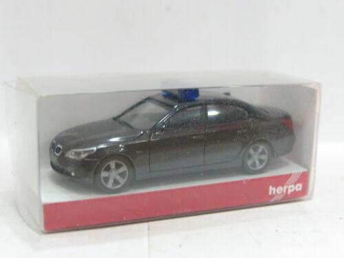 HERPA 047647 BMW 5er TM Feldjäger OVP 1:87 UU1122