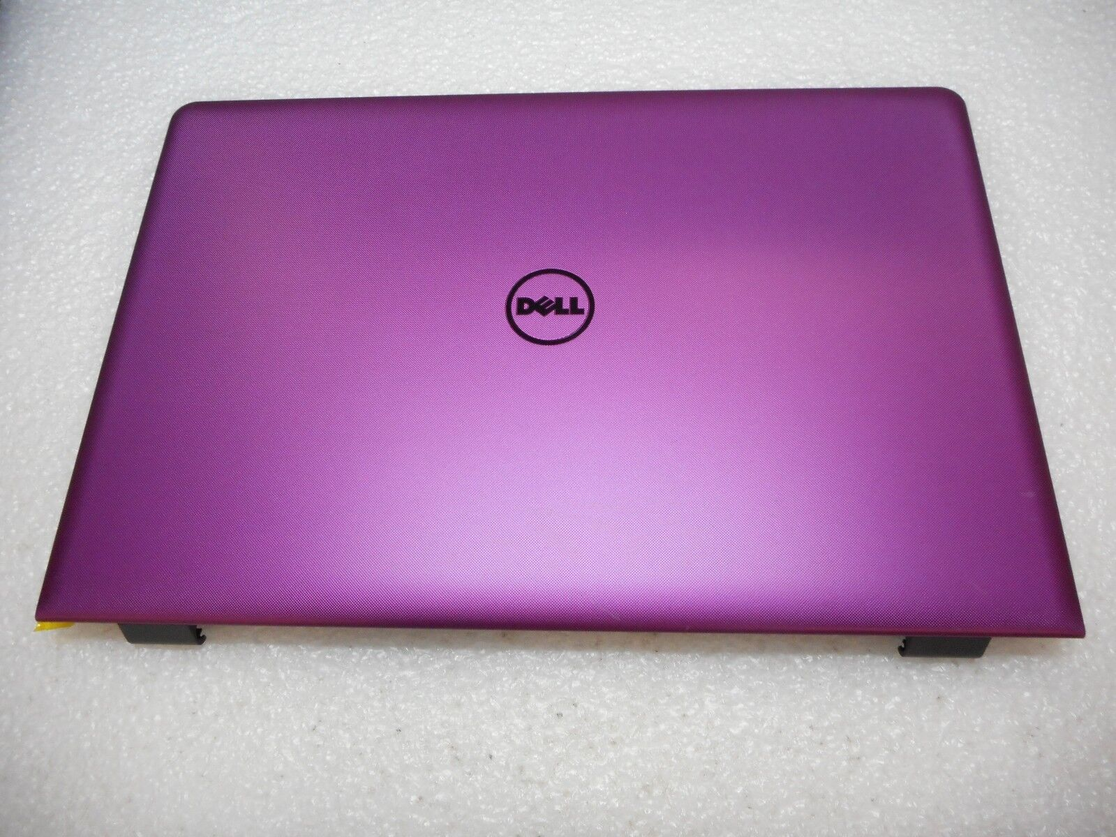 """New Dell Inspiron 17R N7110 17.3/"""" Red Switchable LCD Back Cover 83R7D"""