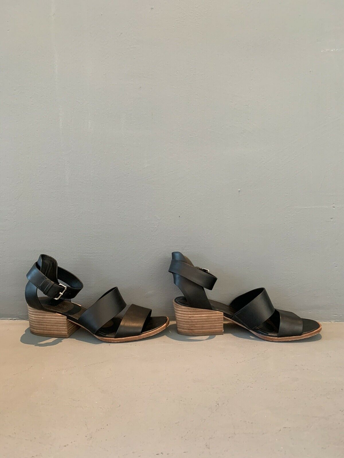 Vince Strappy Sandals - image 6
