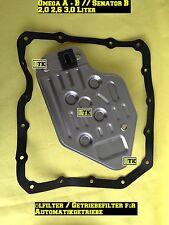 OPEL Omega A + B Senator B Ölfilter Getriebefilter Automatik Getriebe Oelfilter