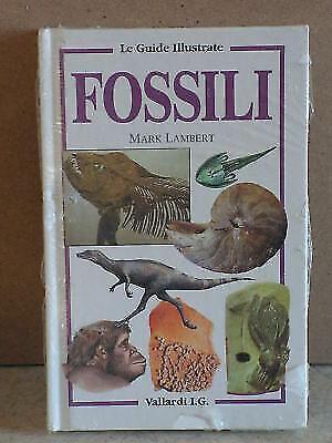 (1304) Fossili - Mark Lambert - Vallardi