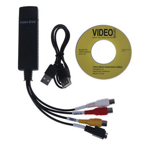 Audio-win-7-8-10-vhs-to-dvd-adapter-usb-2-0-pc-converter-video-capture-card-I2