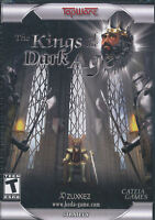 The Kings Of The Dark Age Rome Strategy Pc Game Box