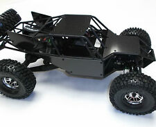 VATERRA TWIN HAMMER CARBON FIBER BODY KIT KING HAMMER CRAWLER ELECTRIC XTR11320