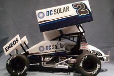 CD/_SC/_159-C #57 Kyle Larson Finley Farms 2020 Sprint Car   1:32 scale DECALS