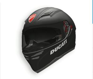 Ducati-Helm-Dark-Rider-13-Groesse-XXL
