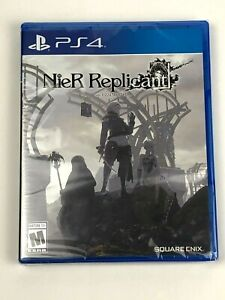 Brand New & Sealed NieR Replicant ver.1.22474487139.. for PlayStation 4 / PS4
