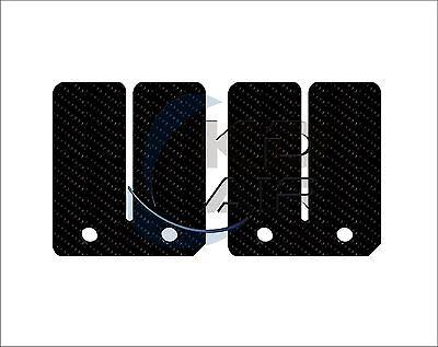 Carbon Membrane Reeds Passend Für Honda Bali 100