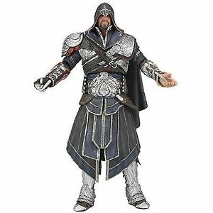 Neca Assassins Creed Brotherhood Ezio Action Figure For Sale Online Ebay