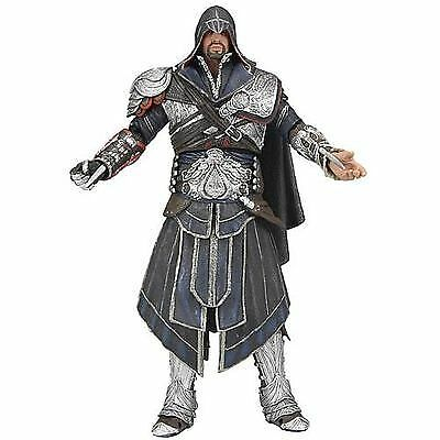 Neca Assassins Creed Brotherhood Ezio Action Figure For Sale