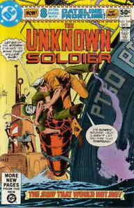 Unknown-Soldier-244-FN-DC-save-on-shipping-details-inside