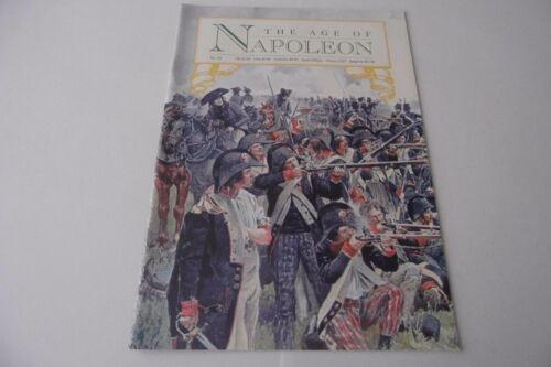 ISSUE 30 THE AGE OF NAPOLEON NAPOLEONIC MILITARY /& GAMING MAGAZINE