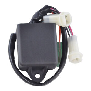 HP-CDI-Box-For-Yamaha-YFM-225-Moto-4-OEM-Repl-59V-85540-20-00-59V-85540-21-00