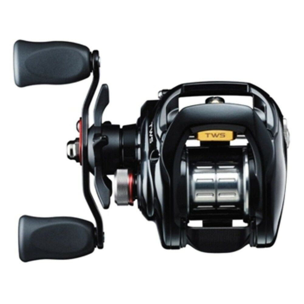 Daiwa Bait Reel 14 TATULA 103 SHL - TW  For Fishing From Japan  welcome to buy