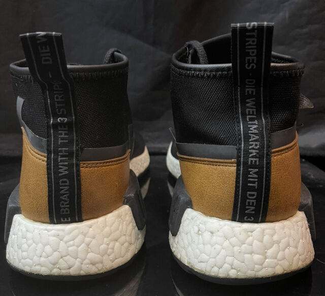 Adidas boost Sz 10.5 Ultra Woven Pk Trainer rare nmd Mesh multi  lot og