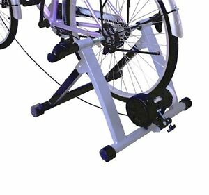rollentrainer fahrrad heimtrainer mit magnetbremse rolle. Black Bedroom Furniture Sets. Home Design Ideas