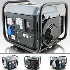 Benzin Notstromaggregat Stromgenerator Stromerzeuger Stromaggregat Notstromer