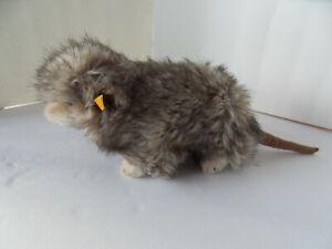 Steiff Opossum possum Billy all Ids Germany 1782