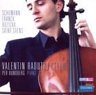 Werke Für Cello & Klavier von Per Rundberg,Valentin Radutiu (2012)
