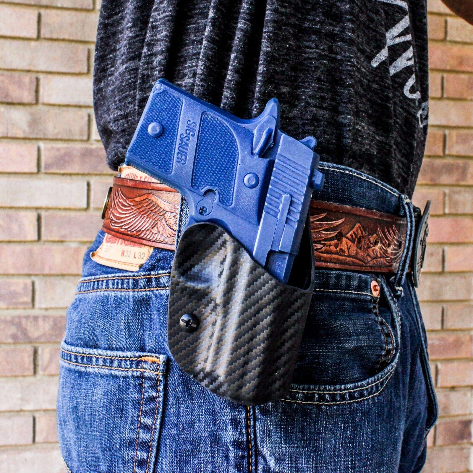 GMI Holsters - - Holsters The Demon Holster (Choose gun model ) 588dc7