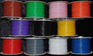 DCC-Decoder-Scenery-Wire-10-0-1-PVC-Coated-Assorted-Colours-5-Metres-Multi-Packs