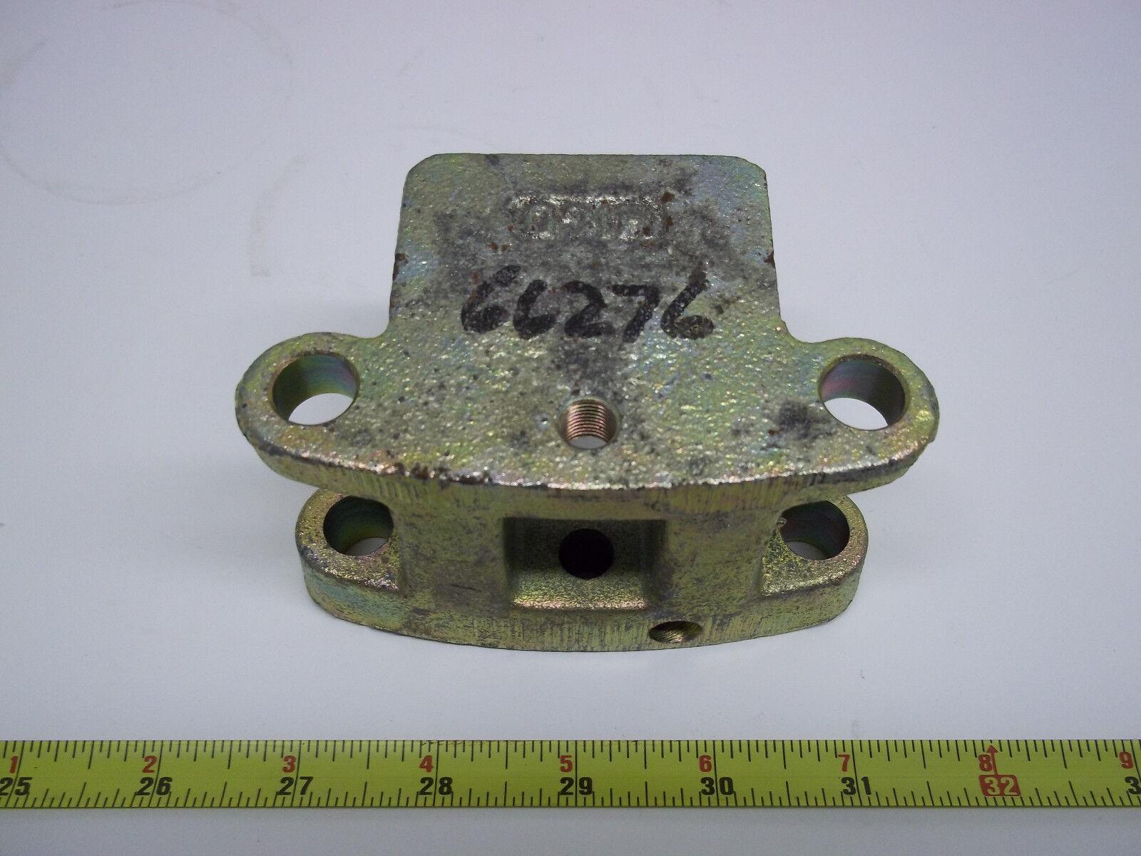 Heavy equipment parts accs business industrial mark lift 66276 caliper housing fandeluxe Gallery