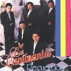 Recuerdos by Los Caminantes (CD, Sep-1999, Sony Music Distribution (USA))