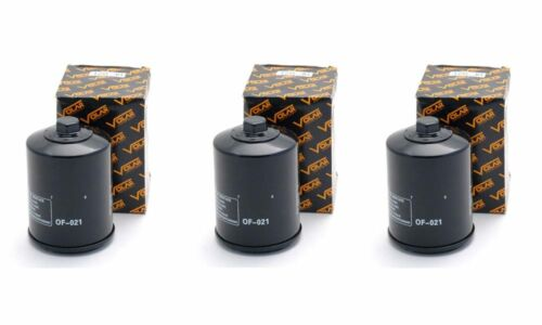 2002-2003 Polaris Sportsman 700 4X4 Oil Filter 3 pieces