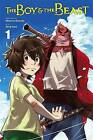 The Boy and the Beast: Vol. 1: (Manga) by Renji Asai, Mamoru Hosoda (Paperback, 2016)