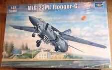 Trumpeter  1/32 03210 MiG-23ML Flogger-G New Sealed