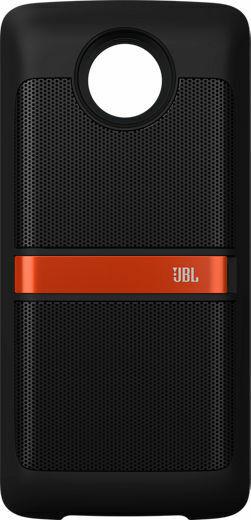 USED Motorola Moto Mods Moto Z OEM JBL SoundBoost Speaker Case - Black