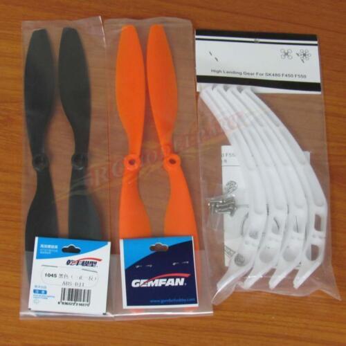 DIY F450 Quadcopter Kit APM2.8 FC NEO-7M GPS 920KV BL Motor Simonk 30A ESC