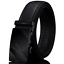 New-Luxury-Men-Genuine-Leather-Alloy-Automatic-Buckle-Waistband-Belt-Waist-Strap thumbnail 12