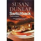 Switchback: A San Francisco Mystery by Susan Dunlap (Hardback, 2016)