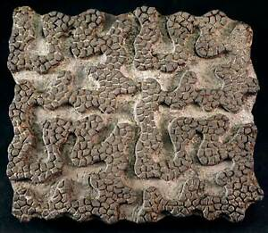 Hand-Carved-Wooden-Textile-Wallpaper-Fabric-Printing-Block-Stamp-with-Handle-1