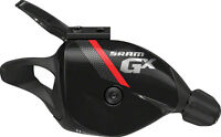 Sram Gx Trigger Shifter 11-speed Right Rear Red With Clamp And Cable on sale