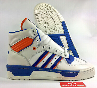 adidas Patrick Ewing New York Knicks Originals Retro