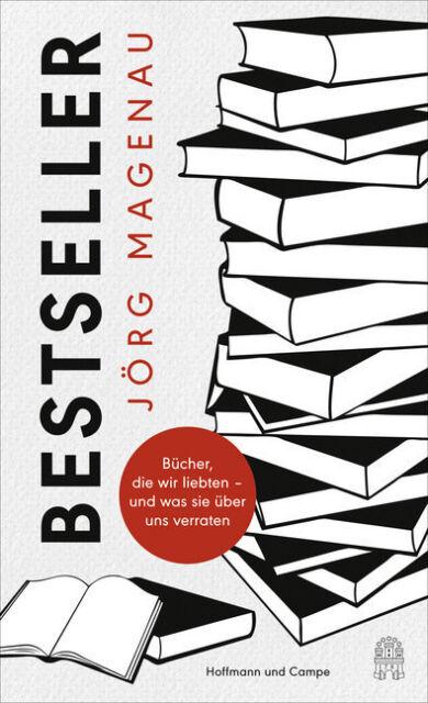 Bestseller von Jörg Magenau (Portofrei)