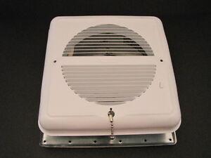 Mobile-Home-Parts-RV-Sidewall-exhaust-fan-Ventline-V2215-11