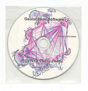 Geolocation-Software-location-from-IP-Internet-Address