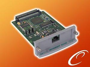 HP-JetDirect-600N-J3113A-Netzwerkkarte-Printserver