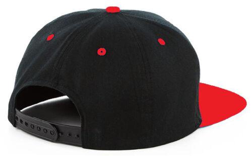 Cap Rap Cotone Piatta Snapback Rapper Visiera Cappello Teschio Skull Usa Skate S8Zz0P