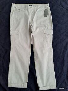 O'polo pantalon Marc 36 cargo taille neuf beige Pantalon Bq4T1g